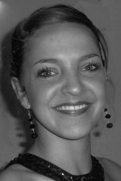 Portrait Elsa Pozzobon