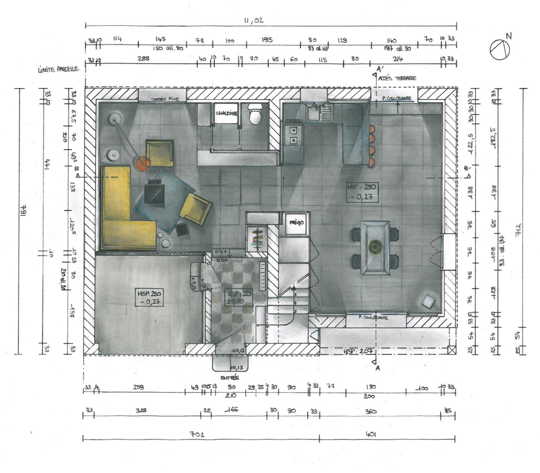 architecte intérieur Valence